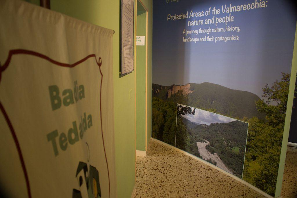 Centro visite Alpe della Luna - Badia Tedalda (11)