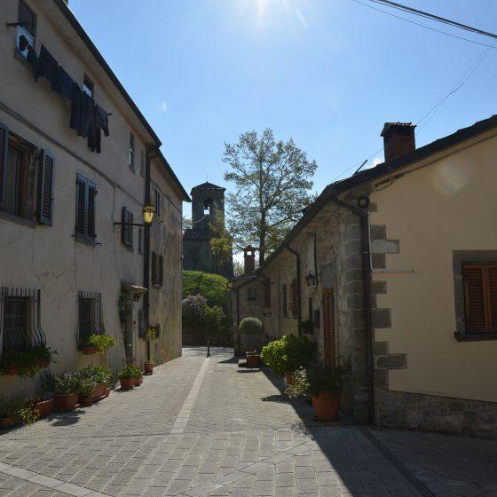 Badia Tedalda - il Castello (3)