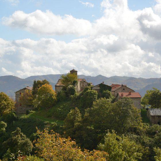 Montebotolino - panorama