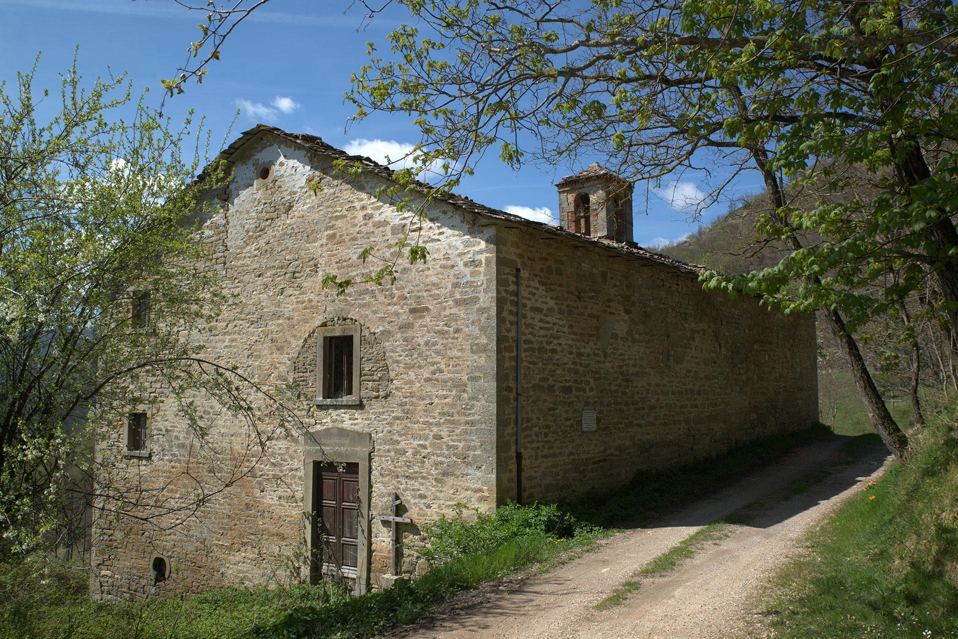 San Martino - Montelabreve