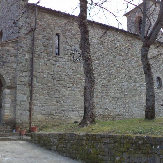 San Michele Arcangelo - Badia Tedalda