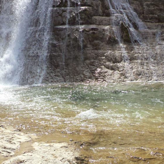 Cascata del Presalino (3)