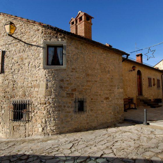 Badia Tedalda - il Castello