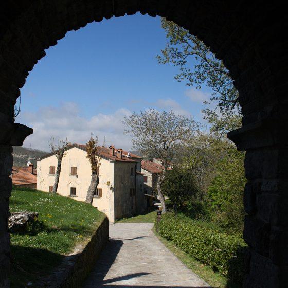 Badia Tedalda - il Castello (2)