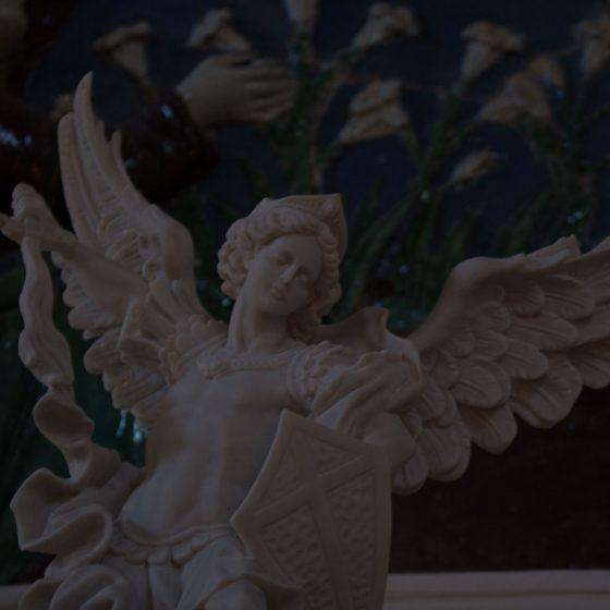 San Michele Arcangelo - Robbiana (2)