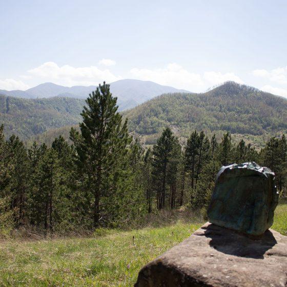 Parco della memoria - Badia Tedalda (3)