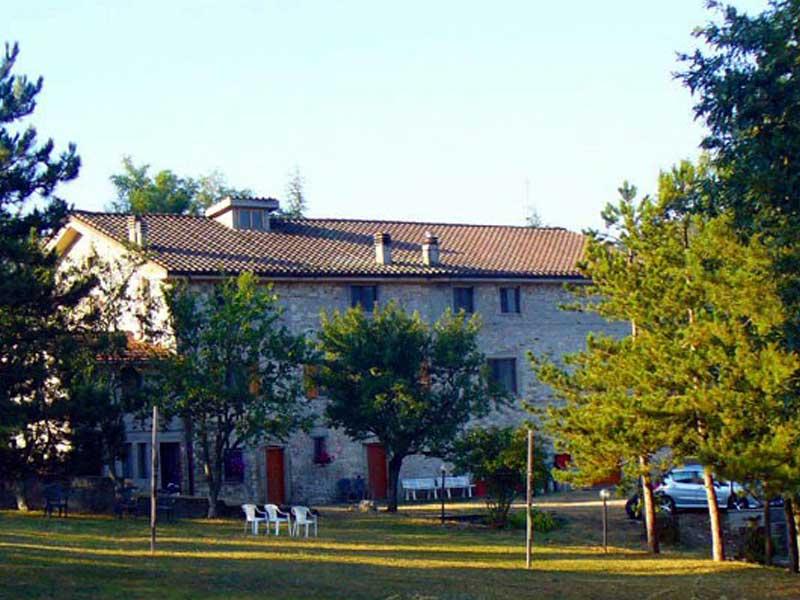 Centro Marantha